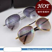 2010 z0202u e0068 genuine leather bag coating sunglasses