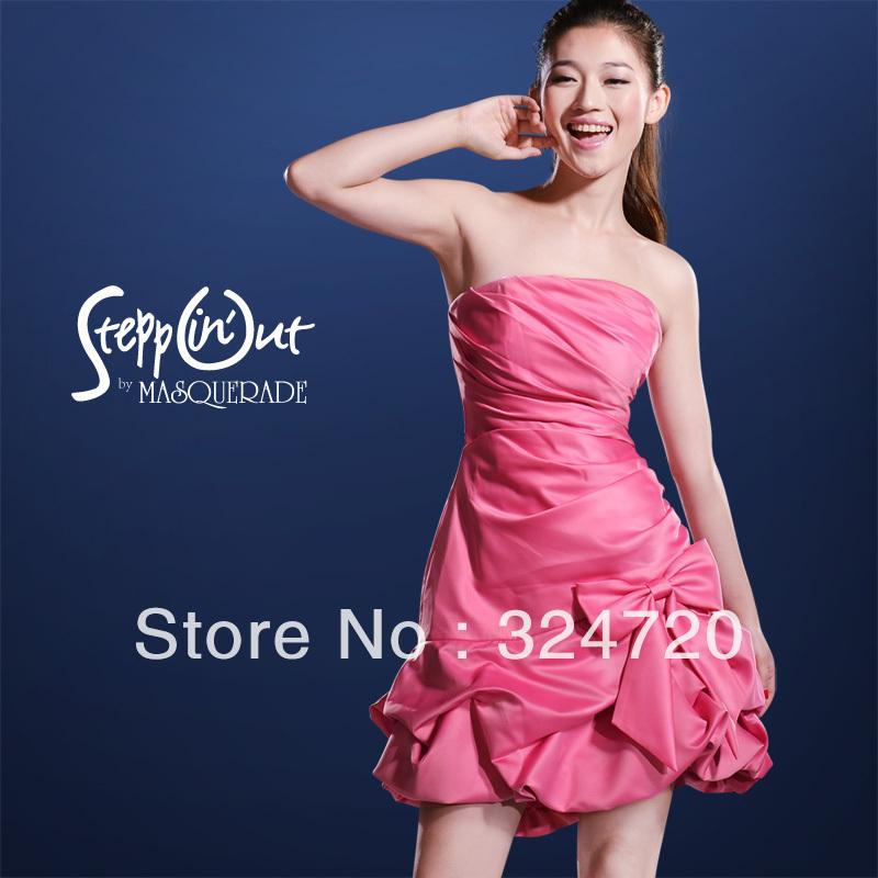 Prom Dress One-piece Dress