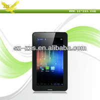Zhixingsheng android mid wintouch tablet pc support 3G phone calling A13-3G