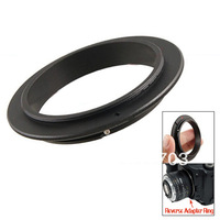 52mm Macro Reverse lens Adapter Ring for CANON EOS EF Mount
