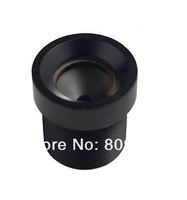 8mm 45 Degree Wide Angle Fixed CCTV Board Lens F2.0