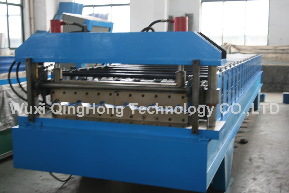 Roofing Roll forming machine(China (Mainland))