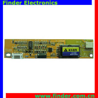 Universal Backlight Inverter Board for 1 CCFL Lamp of LCD Panel with Small Plug