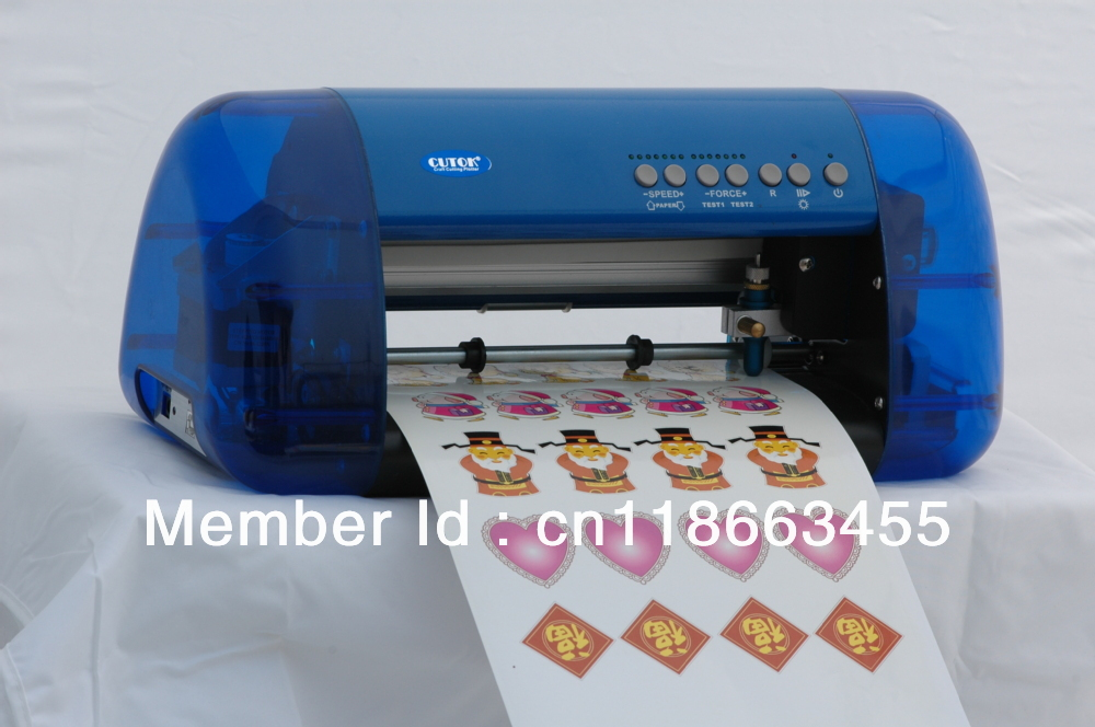 Plotter Cutter Machine Machine Cutting Plotter