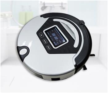 Automatic robot vacuum cleaner WT-103