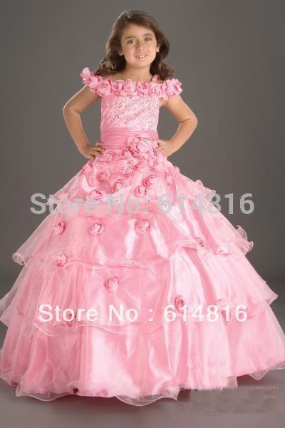 Детское платье Babyonline H56