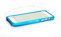 100PC/Lots DHL Free Stongest Protection Cleave Matte Aluminium Case For iphone 5 5G, TOP Quality Fashion Design