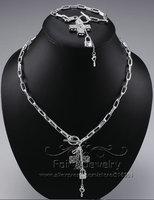 Ювелирный набор FY FS017 Shamballa