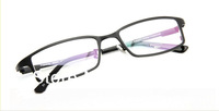 NEW ARRIVING + fashion + free shipping Pure Titanium AV9911T full frame eyeglasses spectacle frame eyewear