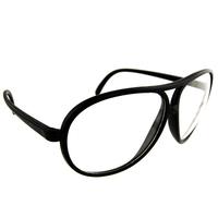 Free shipping Popular design Fashion vintage nerd 70s glasses elegant sun glasses big frame glasses multicolor 10pcs/lot