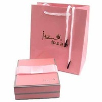 ITALINA casked quality jewelry box belt tote bags gift box necklace stud earring ring box