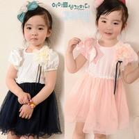 Платье для девочек ,