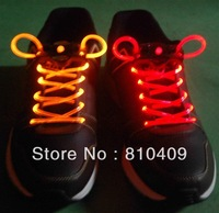 wholesale  led flashing shoelace/led shoelace/light up led shoelace /led lace