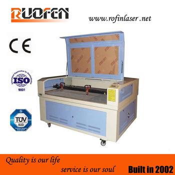 Best cnc laser cutting machine for plastic