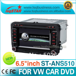 best VW Bora car DVD player+GPS+ steer wheel control+bluetooth+RDS+ FM+PIP+TV+SD+USB+factory price+free shipping(China (Mainland))