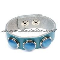 2013 New bracelets sale 20pcs/lot hot noosa easybutton bracelet for weoman colorful beads new products and cheap