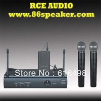 Hot sales Top Quality VHF wireless microphone system M72K