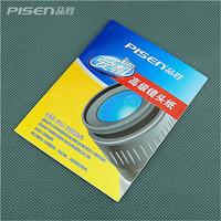 PISEN Advanced Lens Paper dv Camera Digital Camera Lens Cleaning Paper Absorbent Paper Cleaning Dust Paper Free Shipping
