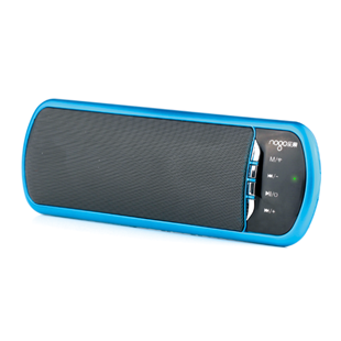 Rogor i5 Speaker Calls Portable Sound Card Digital Mini Speaker Radio Free Shipping(China (Mainland))