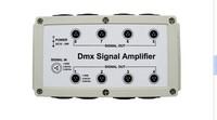 DMX DMX512 8 Channel Output LED Controller Signal Amplifier Splitter Distributor ,freeshipping, wholesale