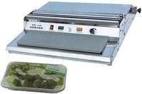 450mm Handy manual Impulse Sealer Hacking Heat Seal Machine Plastic Bag for supper maket application of food and vagetables