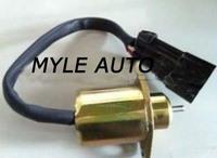 Manufacturer Shut down solenoid 1503ES-12A5UC9S For KUBOTA SA-4561-T 12 V