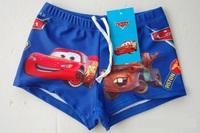 Free Shipping 8pcs/lot Baby boy's Swimming Trunks,Children Swim Pants
