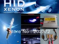 Automobiles HID Headlamps XENON HID Conversion Kit DC 35W H8 10000K HID Xenon kit Lamps bulb ballast Block for AUDI A4  Foglight