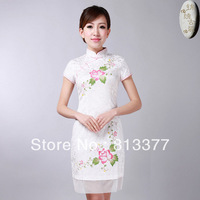 2013 chinese style traditional apparel formal dresses evening dress alibaba express celebrity cheongsam qipao free shipping 72
