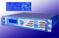 80W RDS intelligent addressable broadcast fm transmitter conference translation