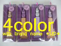 Hot saling~ 50 pcs/lot 2012 New Eyeshadow primer potion 11ml eyeshadow Primer Potion Tubes! Free Shipping