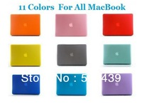 "Free Shipping, Matting Case Air 11"",Air 13"",New White 13"",Pro 13"", Pro15""and New 15""With Retina Protective Case for Macbook"