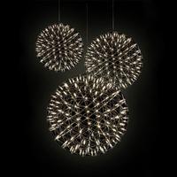 Led pendant light raimond by raimond puts flower pendant light Medium