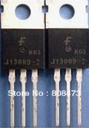 Transistor J13009-2 E13009-2 switching transistor TO-220 package High Voltage Fast-Switching NPN Power Transistor