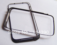 ORIGINAL Metal front frame housing cover panel for HTC Incredible S G11 S710e