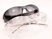 Free Shipping Safety Goggles Anti-scratched Safety Produce For Industry Safety Goggles 50pcs/lot HD8801
