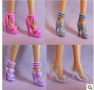 Как сделать обувь для плоских стоп барби