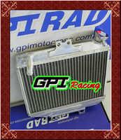 FOR HONDA cr250 CR250 CR250R CR 250 R CR 250R 97-99 98 1997 1998 1999 aluminum Radiator