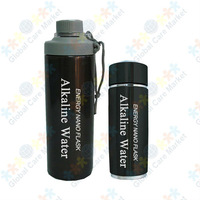 Portable Alkaline Water Ionizer / Energy Bottle with Case
