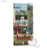 Free Shipping/New Happy Travel Europe Passport Bag /Wholesale 100pcs/lot