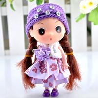 Girl toy doll gift box doll cloth doll birthday gift