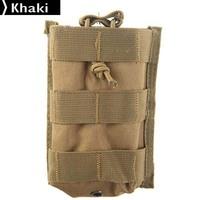 Best Quality  M4 M16 Open Top Magazine Pouch HGA-84068  out8552-khaki
