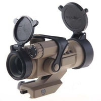 Best M2000/RD3000 Red & Green Laser Dot Rifle Scope - Perfect Red Dot Sight for M4 M16 out8439