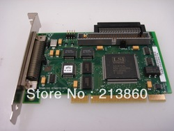 free shipping 375-0097-01 SYMB751SPE REV50 SCSI PCI Card 100% testing working prefect(China (Mainland))