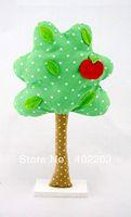 easter decoration-apple tree standing-12pcs/lot-2designs-free shipment