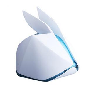 I-mu rabbit speaker computer laptop cartoon speaker mini audio