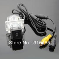 New 170degree rear view  car Camera for BENZ E+C-1