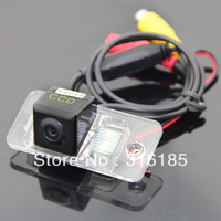 New 170degree rear view  car Camera for Cherry A6L