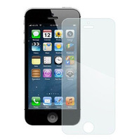 5PCS Anti Glare Front Screen Protector Guard Cover Film Fit For iPhone 5 5G
