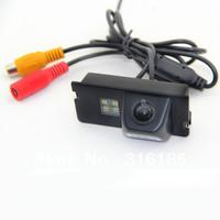 New 170degree rear view  car Camera for Cherry A3 Sedan